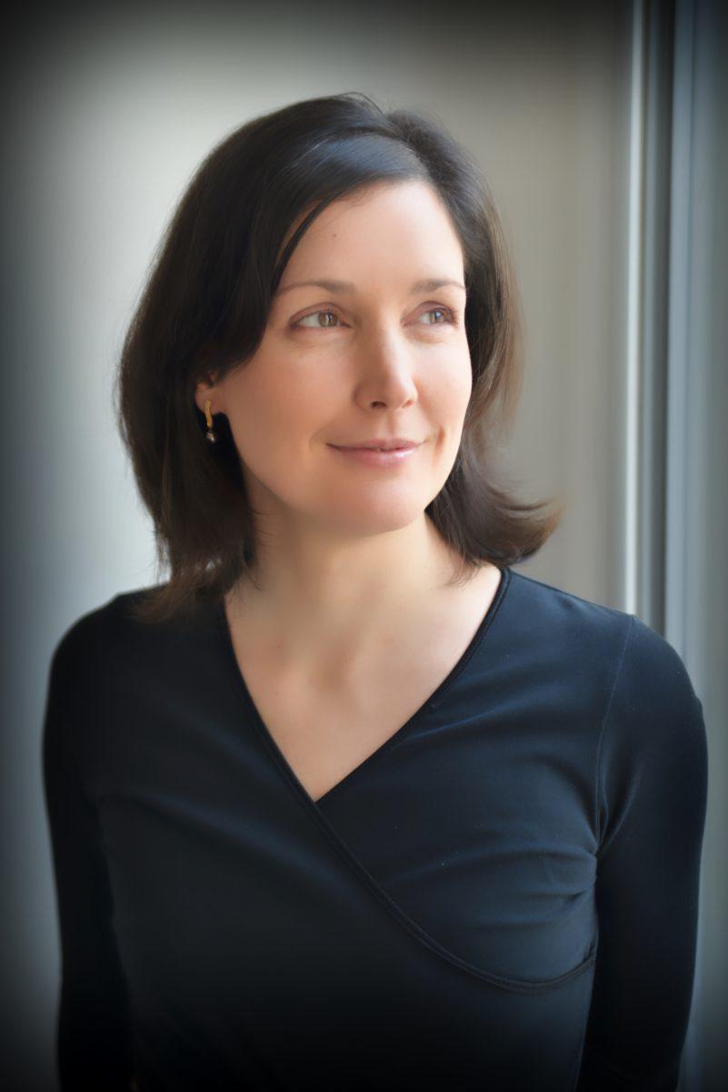 Magali Bouidène-Briand