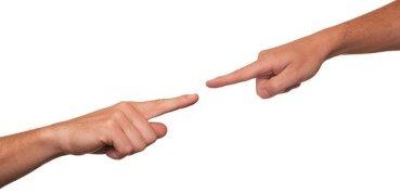 reproche et jugements