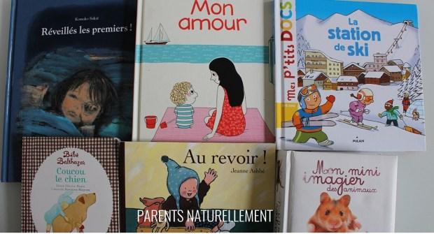 Choisir des livres pour son enfant