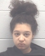 Teen mom accused of sexually abusing her baby and creating child porn