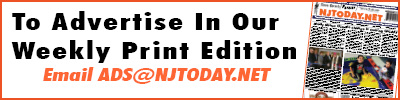Email ads@njtoday.net for advertising information