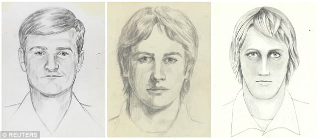 The various crime sprees of the masked assailant would go on to be attributed to a number of different names - the Visalia Ransacker; the Original Night Stalker; and the East Area Rapist - before it became evident they were all committed by the same man