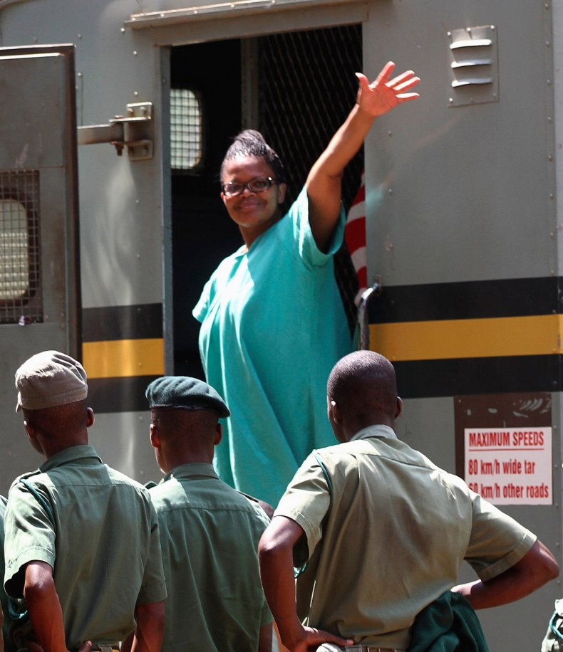 Beatrice Mtetwa's Open Letter To The President