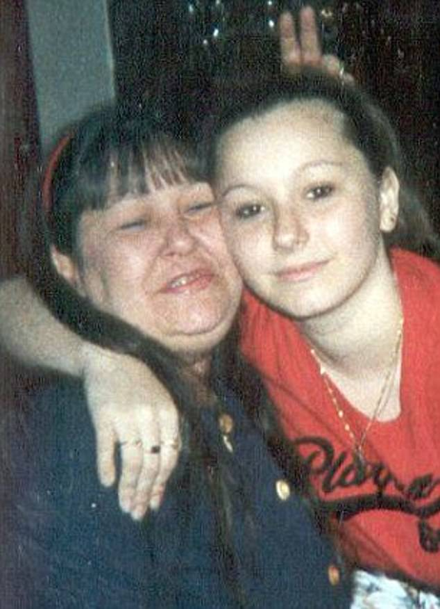 Amanda BerryBerry was abducted in 2003 when Castro, who worked as an elementary school bus driver, approached her in his vehicle and asked if she needed a ride home. Berry (right) is pictured with her mother, who died before knowing her daughter was alive