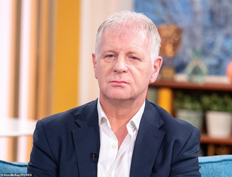 Clarence Mitchell (pictured), the spokesperson for the McCann family, discusses how Kate and Gerry McCann are feeling following the latest news regarding the disappearance of their daughter Madeline in 2007