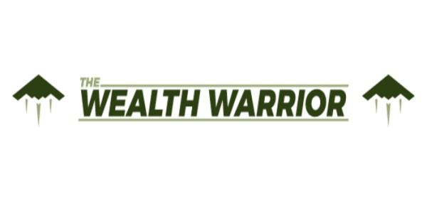 wealth warrior banner