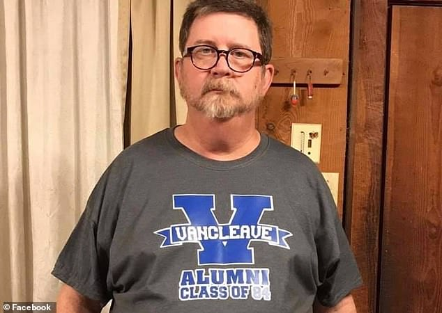Mississippi history teacher Tom Slade died Sunday.Slade was teaching in-person when the academic year started on August 6 but began quarantining after he had contact with someone who was positive at a church meeting.His last day of teaching was August 21