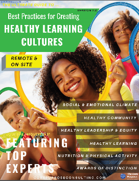 How social emotional learning helps build online and in-person connections for students, teachers Best-Practices