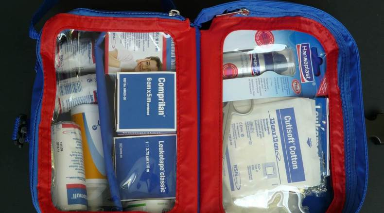 emergency training, emergency training for kids, children and medical emergency, teaching kids how to use first aid kit, parenting, indian express news