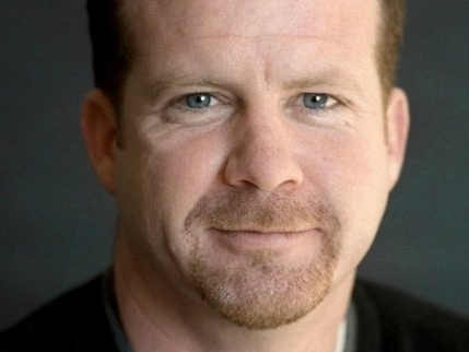 Todd Richissin, Patch National Editor, Beloved Mentor, Dead At 57