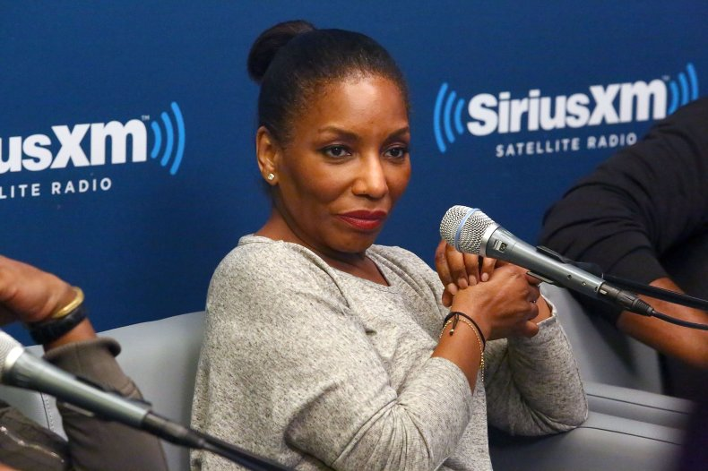 Stephanie Mills attends SiriusXM's Town Hall on October 26, 2015. | Photo: Getty Images