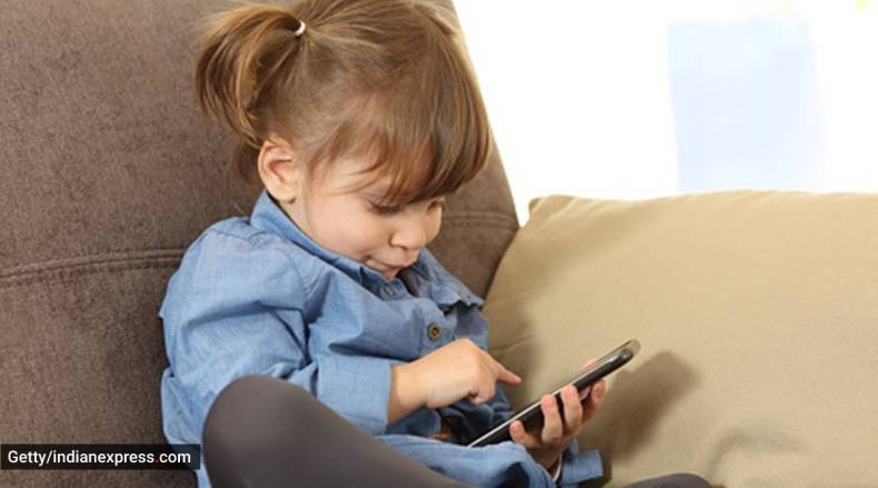 screen time, parenting