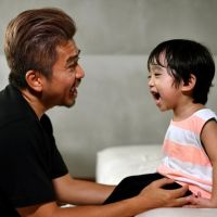 Talk to your young child to spur language development, Parenting & Education News & Top Stories | #parenting