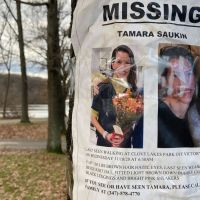 Body of woman found in waters at Clove Lakes Park; believed to be missing doctor Tamara Saukin | #College. | #Students