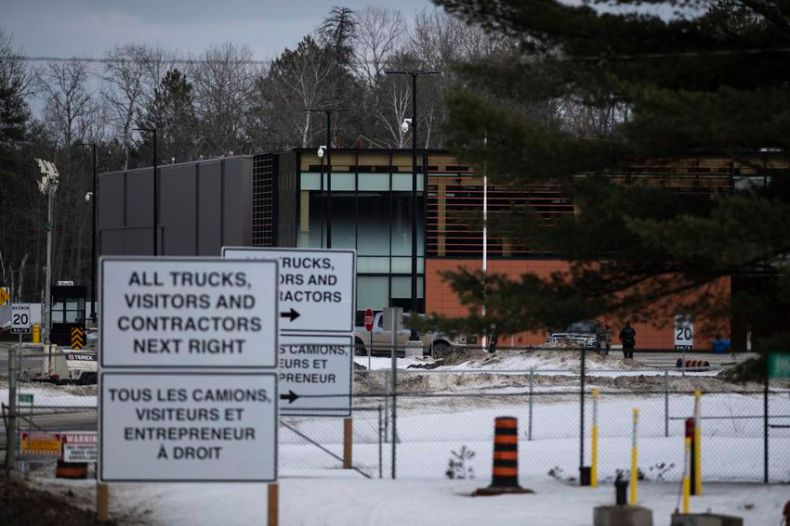 "The Canadian Nuclear Laboratories facility in Chalk River, Ont., houses some of the most dangerous materials in the world. Since 2018, three employees have been exposed of being suspected child predators by co-workers conducting controversial ""creep catcher"" stings."