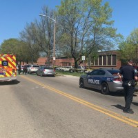 School shooting Knoxville: Anthony Thompson Jr, student killed at Austin-East Magnet High School in Tennessee, fought with girlfriend before shot by police | #students | #parents