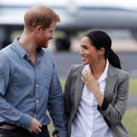 #childsafety | Pregnant Meghan Markle Could Travel Safely to Prince Philip's Funeral