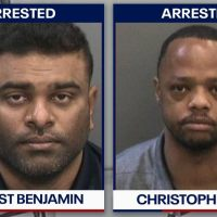 #minorsextrafficking | High school coach, pastor among 79 arrested in human trafficking sting ahead of WrestleMania