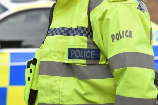 The mum and daughter were shocked by the initial police response to the incident