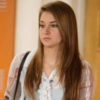 #parent | #kids | Shailene Woodley Reunites With Secret Life Co-Stars