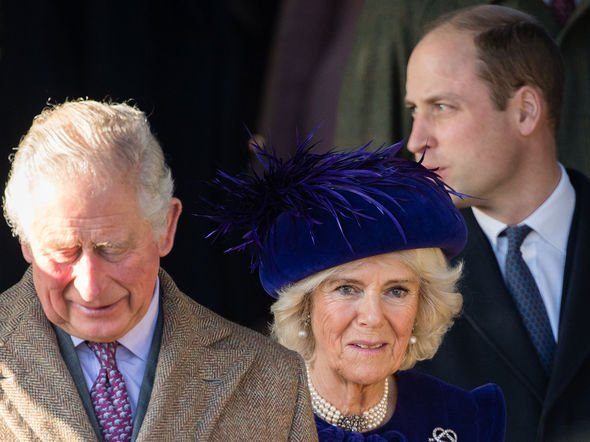Prince Charles is said to be in