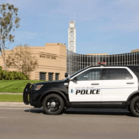 Fight outside Woodbridge High School in Irvine leaves one boy injured, another in custody | #students | #parents