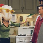 Monica's Turkey Trot