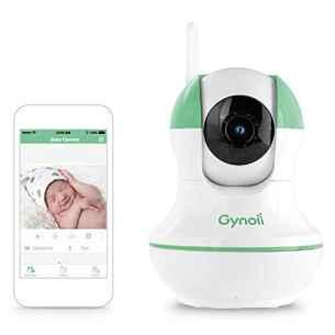 Gynoii GPW-1025-20 WiFi Smart PT Baby Monitor