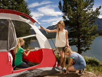 Camping with Your Family 2