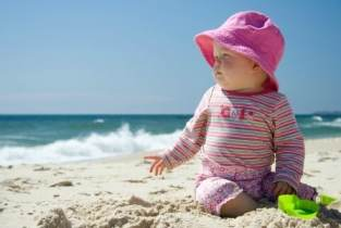 Sunscreen for Babies Buying Guide