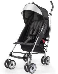 Summer Infant 2015 3D Lite Convenience Stroller