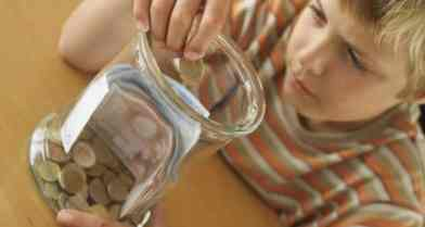 Teaching Children to Manage Money