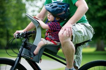 Top 5 Best Bike Seats for Toddlers