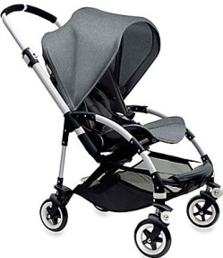 Bugaboo Bee3 with Aluminum Base
