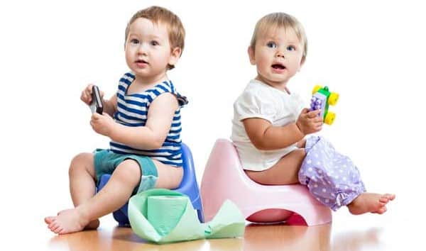 Top 5 Best Potty Chairs