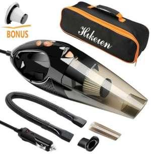 Hikeren Handheld Auto Vacuum Cleaner