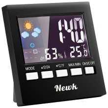 NewK Digital Indoor Humidity Monitor