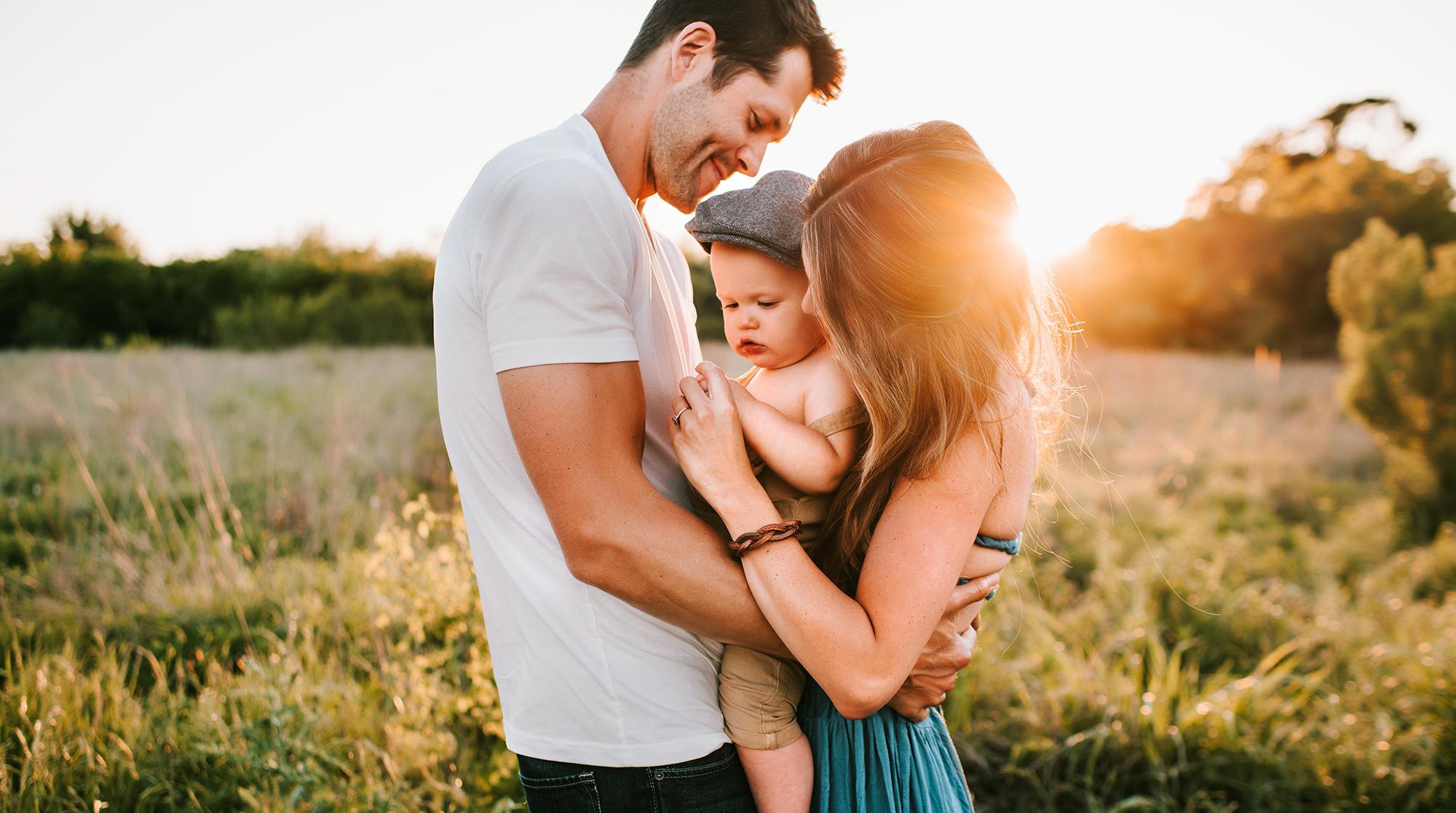 parents - positifs-bonheur amour - AFEPS éducation efficace joie harmonie partage protection empathie