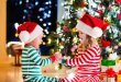 Christmas Facts For Kids parents talks