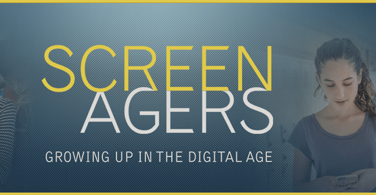 In Screenagers What To Do About Too >> Takeaways From The Film Screenagers Parentswhofight