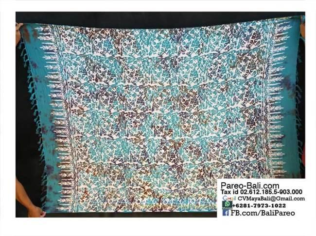 pastmp1-12-stamp-sarongs-pareo-bali-indonesia