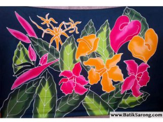 hps919-17-handpainted-sarongs-indonesia