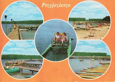 Przyjezierze (Kujawsko - Pomorskie)