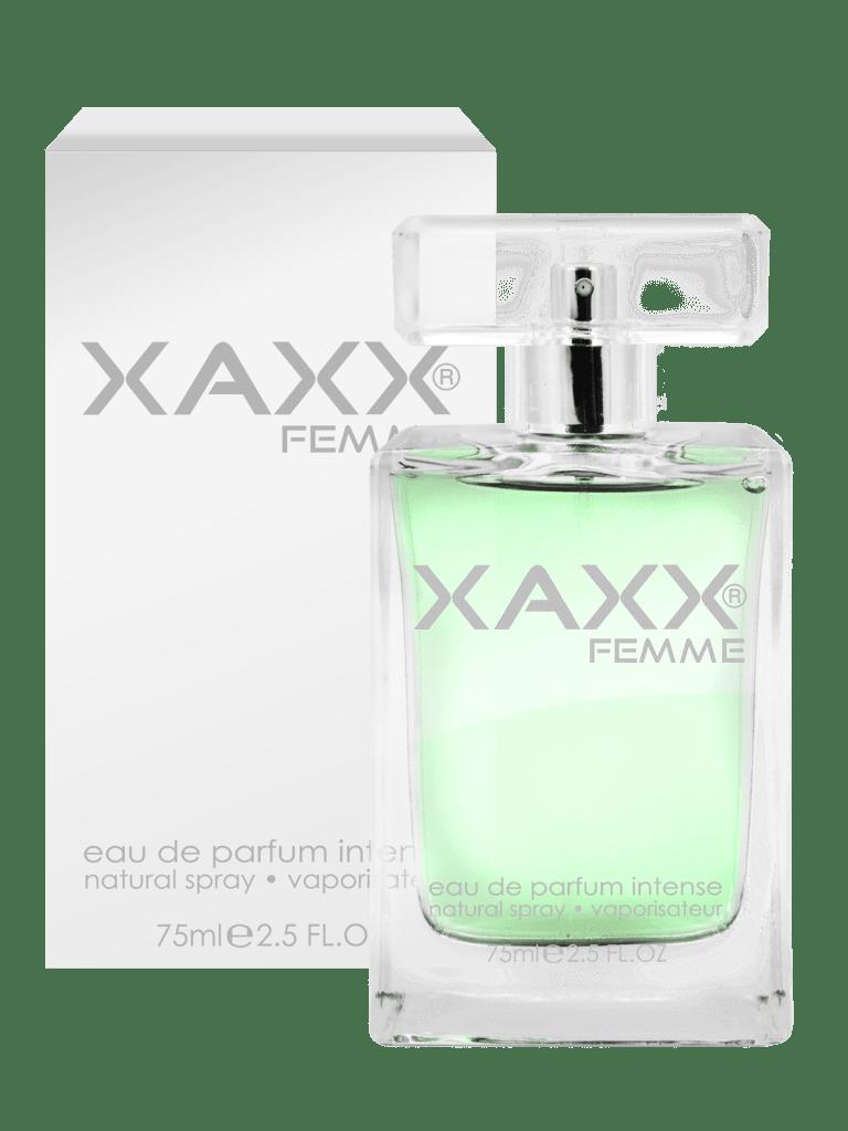 XAXX Fourty pour Femme