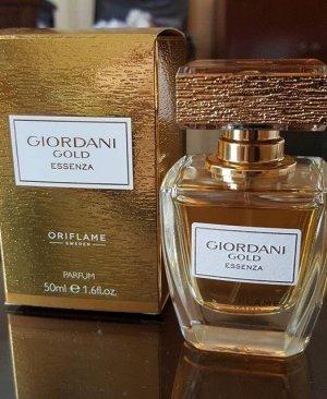 giordani gold essenza