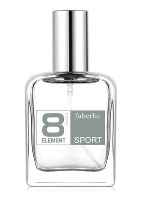 8 Элемент спорт
