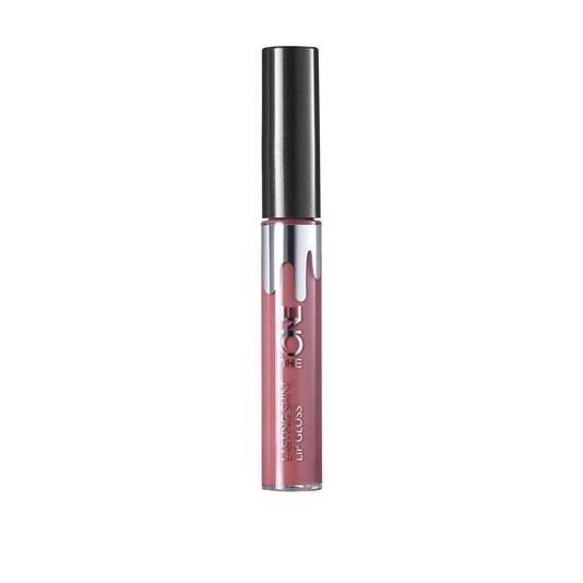 блеск для губ Розовый