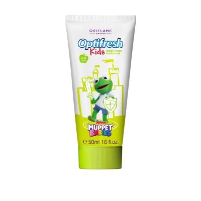 Детская зубная паста Disney