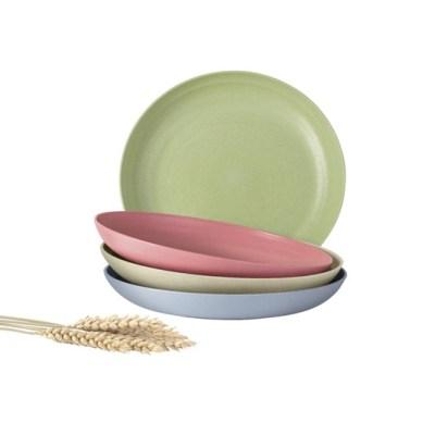 Набор тарелок 4 штуки
