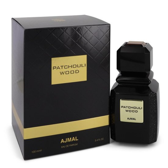 Patchouli Wood Ajmal